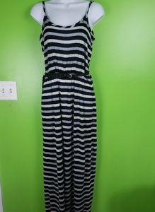 Calvin Klein Women's Summer Belted Dress Size 6